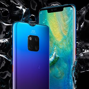 Huawei Mate 20 Pro Lya L29 Twilight 6gb Ram 128gb Storage Amazon In Electronics Huawei Samsung Galaxy Phone Samsung Galaxy