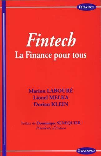 Telecharger Fintech La Finance Pour Tous Pdf Gratuitement Livre Finance Financement Telechargement