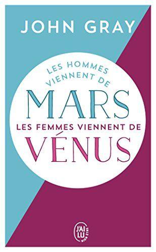 Les Hommes Viennent De Mars Et Les Femmes De Venus Livre Pdf : hommes, viennent, femmes, venus, livre, Épinglé, Télécharger, Gratuit, Livre