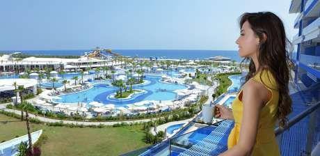 Sueno Hotels Deluxe Belek Belek Visitantalya Hotel Deluxe Belek Holiday Tours