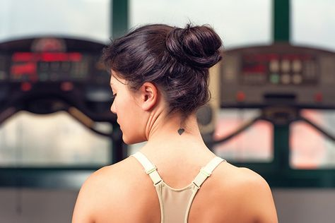 Are your neck muscles too tight? Do you often go through a tough time while trying to sit straight? Then you probably must do something to improve your neck posture.
