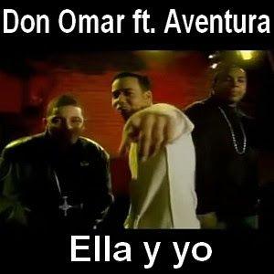 Don Omar Ella Y Yo Ft Romeo Santos Aventura Romeo Santos San Joseph Canciones
