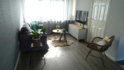 Binnenkijken Wonen Groen : Dromen in oostvoorne architectuurmakelaar wonen voor mannen