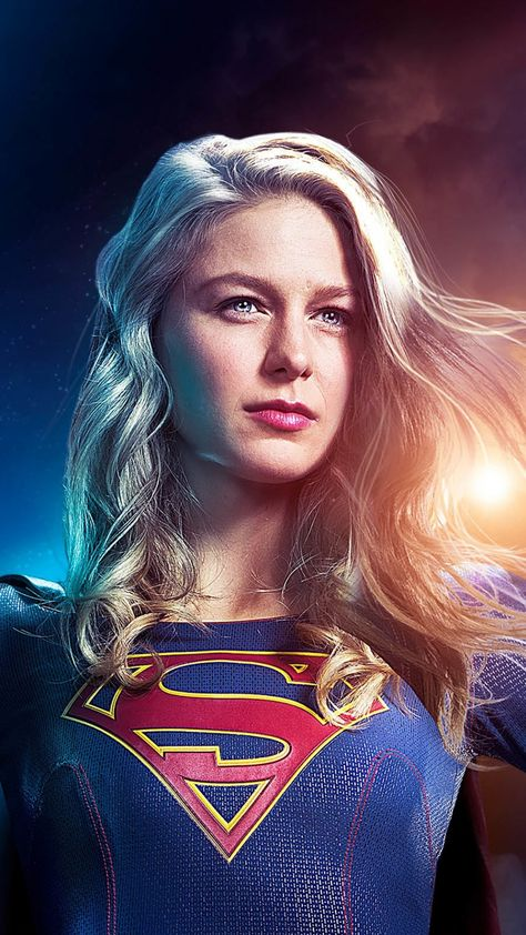 Supergirl, Season 5, Melissa Benoist, 2019, 1080x1920 wallpaper