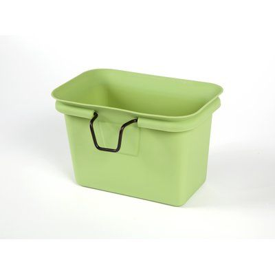 Full Circle Green Collector 1 5 Gal Kitchen Composter Color