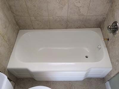 How Long Does A Refinished Tub Last The Tub Is One Of The Few
