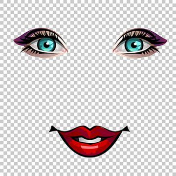 Pin On Pop Art Free Png And Illustration
