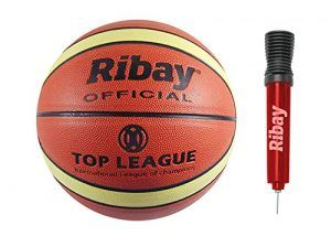 7 Best Basketballs Outdoor And Indoor Plus 1 To Avoid 2020 Buyers Guide Play N Basketball Basketball Top League Basketball Equipment