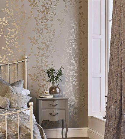 Carta da parati camera da letto | A Wallpaper/Decals/Painted ...