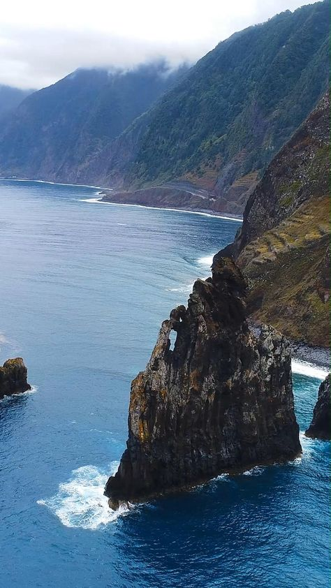 This video represent beautiful places of Madeira island. Incredible and amazing location. Take your mind, your soul and body to the land of relief of thoughts, free you from stress and tension. You can relax at work, at school or before bed. Relaxing music has a great effect on your mood, body and your health. Motivation music is great to achieve new goals, to work more efficient and study faster.