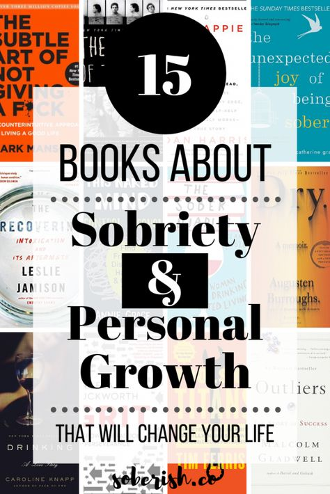 7 Books About Addiction That Will Jumpstart Your Recovery