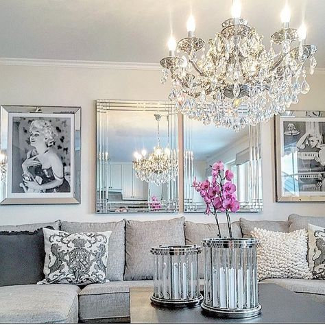 Decor Gdoosh On Instagram ديكور ايكيا منزل صالات ضيافة اثاث بيتي تقديمات دهانات ديكورات مجالس منازل ذوق Hom مطابخ Pink Decor Luxury Rooms Home
