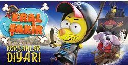 Kral Sakir Korsanlar Diyari Kral Sakir Korsanlar Diyari Oyun Kral Sakir Korsanlar Diyari Oyna Kral Sakir Korsanlar Diyari Oyunu Kra Cartoon Network Korse Kral