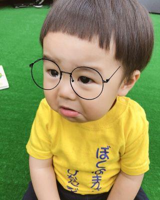 どんぐりヘアー Yahoo 検索 画像 赤ちゃんの髪 キッズカット