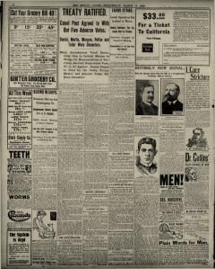 Boston Daily Globe Historical Newspaper Newspaper Article