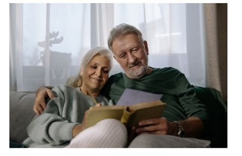 Think Your Aging Parents Should Downsize? Here's How to Help.
