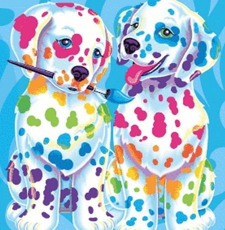 Back in the day, Lisa Frank was all the rage and we couldn't make enough sticker books full of these crazy characters. How much do you remember about Lisa Frank? Lisa Frank Stickers, Rainbow Painting, Rock Painting, To Color, 90s Kids, Clipart, Rainbow Colors, Bunt, Childhood Memories