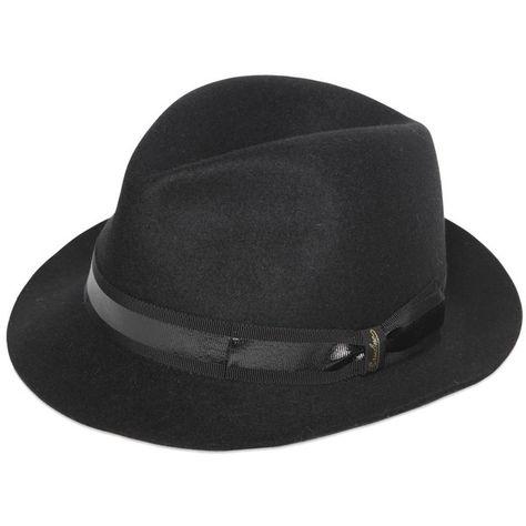 4db2c0c911426 List of Pinterest borsalino hat men accessories pictures   Pinterest ...