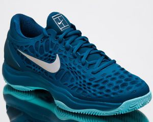Ahorro reaccionar sentido  Nike Air Zoom Cage 3 Clay Mens Tennis Shoes Men New Green Sneakers  918192-300   Sneakers nike, Nike air max, Air max sneakers
