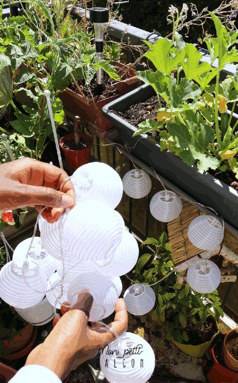 Amenager Un Petit Salon De Jardin Au Balcon Agrement De