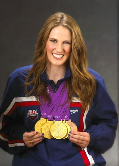 Face Of USA Swimming, Missy Franklin, Signs With Speedo – Sports ...