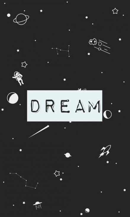 Best Quotes Wallpaper Iphone Dream Big 38 Ideas Quotes Wallpaper