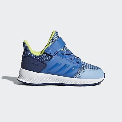 adidas Infant//Toddler HyperRun III CF Sneaker