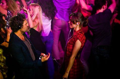 #NewYorkMelody : La notion de comédie musicale prend alors tout son sens lorsque les deux personnages sont réunis à l'écran...  #MarkRuffalo #KeiraKnightley #BeginAgain #LBDC