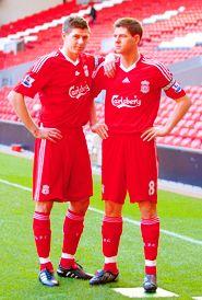 Gerrard n Gerrard