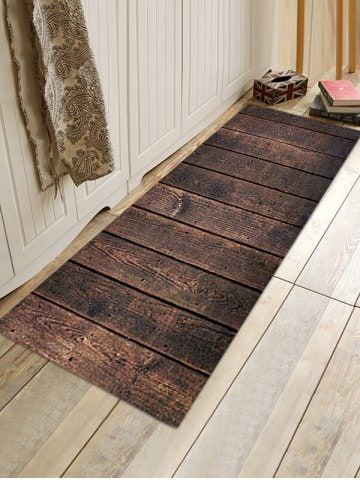 Stripe Planks Pattern Indoor Outdoor Area Rug Area Rugs Wooden Prints Indoor Outdoor Area Rugs