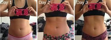 2 week smoothie diet results