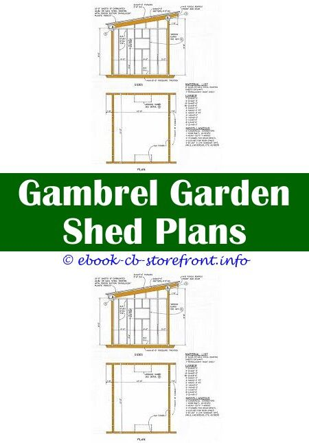 8 Impressive Ideas Green Roof Garden Shed Plans Shed Plans Victorian Shed Plans 8 X 14 Diy Storage Shed Plans Free Storage Shed Plans 6 X 8