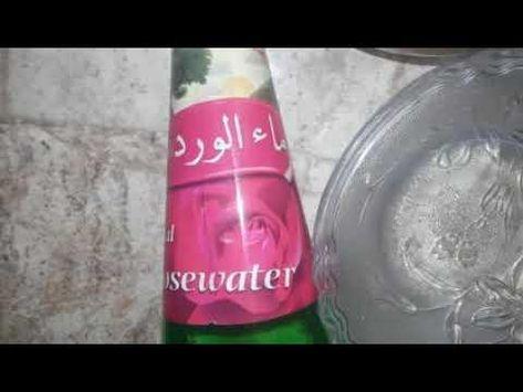 فوائد ماء الورد للبشرة قبل النوم Voss Bottle Water Bottle Plastic Water Bottle