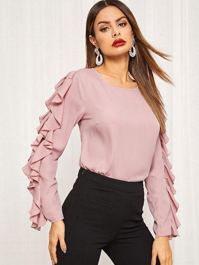 c9ad397d6 Ropa y moda de Mujer al mejor precio online | SHEIN ES | ropa in ...