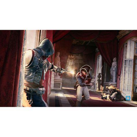 Epingle Sur Assassin S Creed