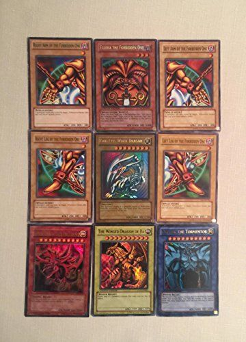 Yugioh 50 Card Sleeves *RARE* Chibi Yugi Yami Shonen Jump New Sealed Yu-Gi-Oh!