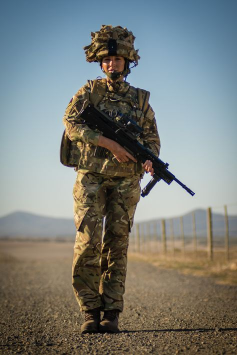 Here's your first look at Michelle Keegan swapping cobbles for combat as the former Coronation Street star takes on the lead role in BBC drama Our Girl.