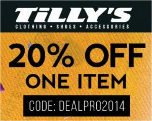 Saving 4 A Sunny Day 20 Off At Tilly S Tillys Coding