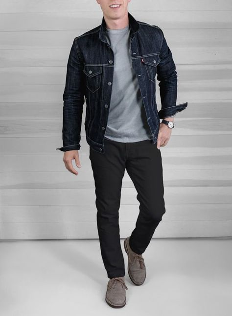 Clothes Fall Mens - 3 Tricks for Making Summer Outfits Out of Your Favorite Fall Looks.