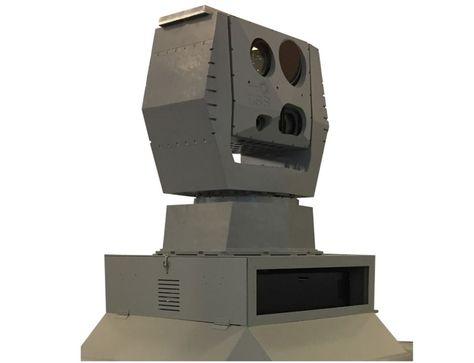 ASELSAN Lazer Savunma Sistemi (LSS) | Askeri, Ürünler