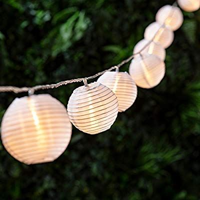 Chinese Lantern Connectable Fairy