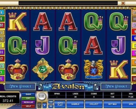 Slots online no wagering