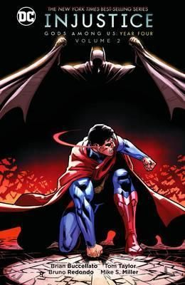 Pdf Download Injustice Gods Among Us Year Four Vol 2 Free By Brian Buccellato In 2020 Injustice Comic Injustice Dc Injustice