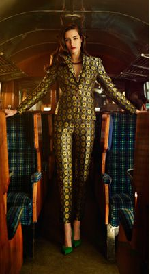 5f5a45ae1e1da7 Ted Baker AW13 collection Ted Baker Suits