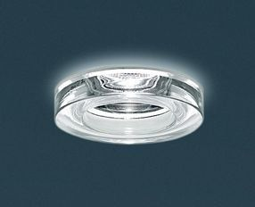 Black with White Trim Juno Lighting 2130B-WH 5-Inch Baffle with Regressed Frosted Dome Lens