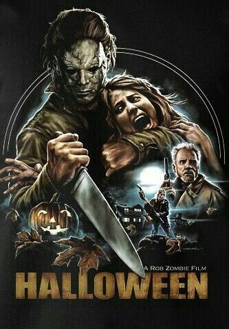 Rob Zomnie Halloween 2020 Pin by Kim Buchs on Michael myers in 2020   Zombie halloween