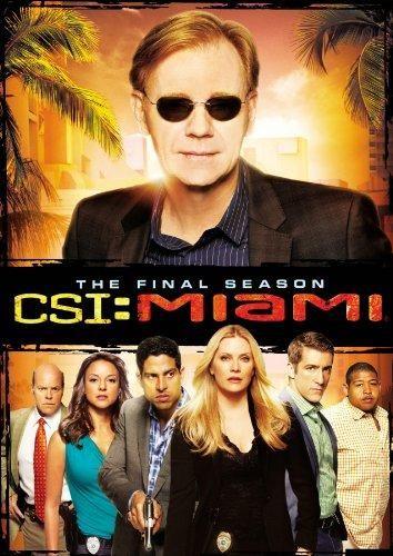 CSI: Miami - The 10th and Final Season - Default