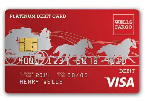 Wells Fargo Credit Card Activation 6 Wells fargo, Fargo, Wellness