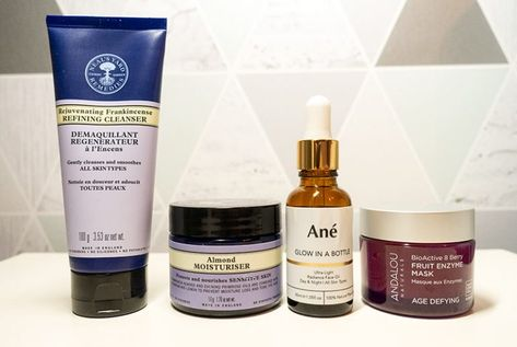 Switching to Natural Skin Care? Discover My Simple Natural