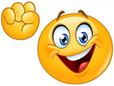 Poder Para O Emoticon De Pessoas Ilustracao De Stock Em 2020 Imagens De Emoji Emoticon Emoticons Engracados